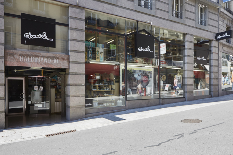Haldimand 10, Lausanne
