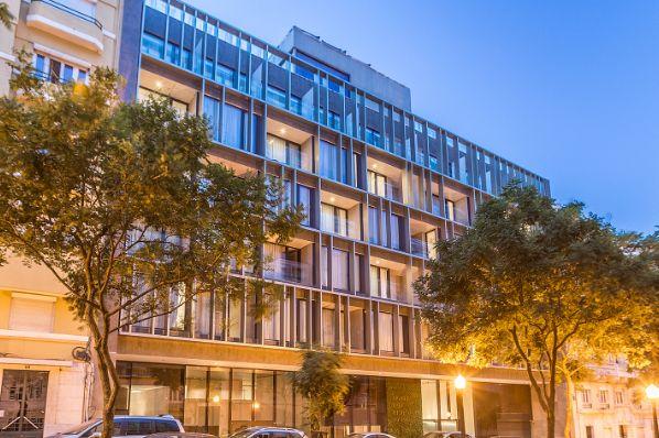 AXA IM - Real Assets acquiert un portefeuille d'hôtels européens de 545 €