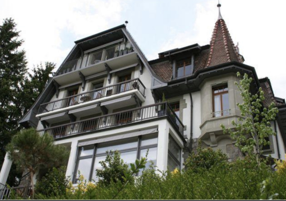 Béthusy 72 - 1012 Lausanne