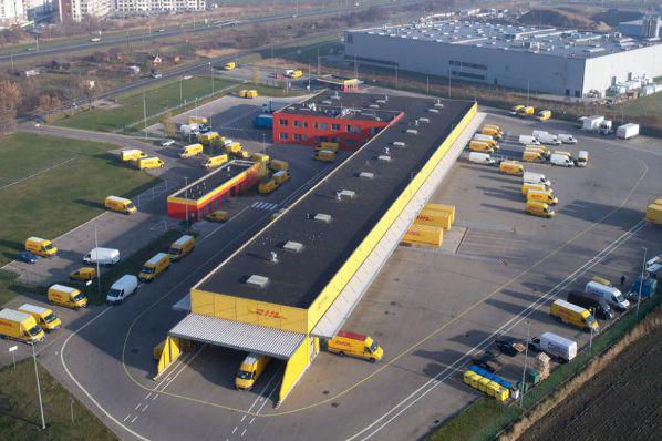 GIC acquiert un portefeuille logistique paneuropéen pour 950 M €