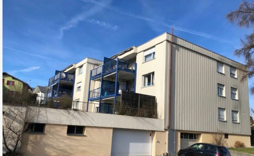 A vendre, Immeuble à Oberentfelden
