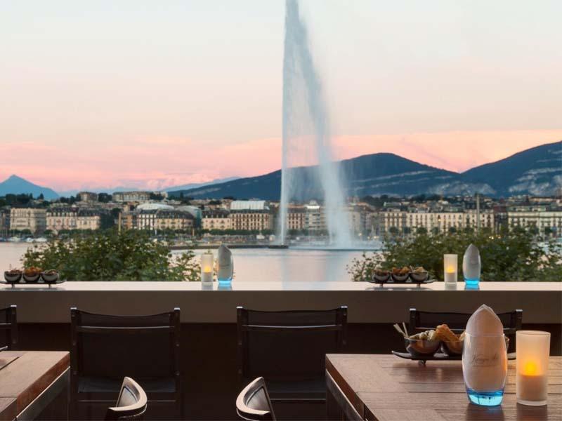 Le Grand Hotel Geneva signe un nouvel accord avec Accor