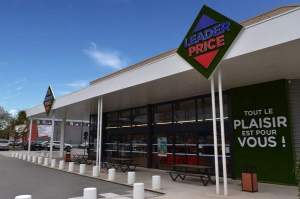 Aldi acquiert le portefeuille de Retail Leader Price