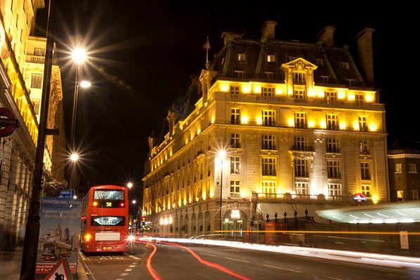 Les transactions hôtelières à Londres atteignent 1,32 milliard d'euros au premier trimestre