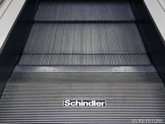 Schindler décroche une commande pour l'aéroport de Francfort