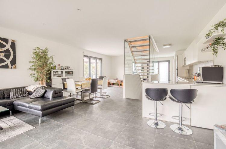 Maison à vendre - 1239 Collex CHF 2'020'000.- CHF 12'625 / m²