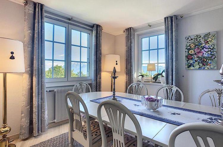 Maison individuelle à vendre - 1092 Belmont-sur-Lausanne CHF. 2'390'000.—, 8 Pièces