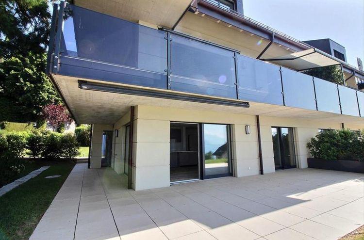 Appartement à vendre - 1802 Corseaux 3,5 pièces, 90m2, CHF. 1'155'000.—