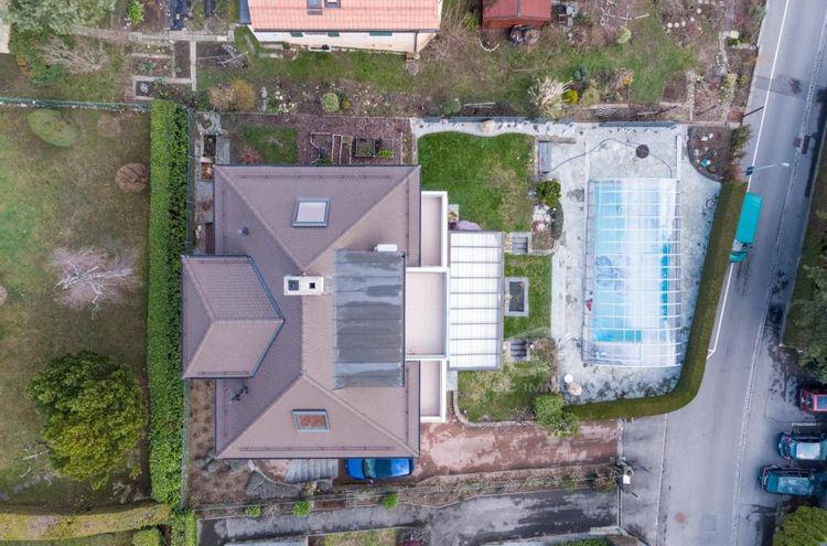 Maison à vendre - 1009 Pully, CHF 3'750'000.- CHF 12'019 / m²