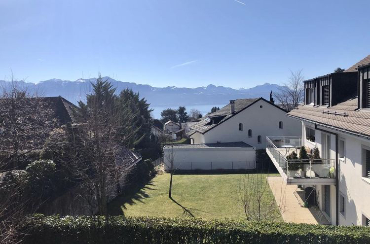 Appartement à vendre - 1009 Pully, Chemin de Leisis 17 CHF 1'700'000.-CHF 11'487 / m²