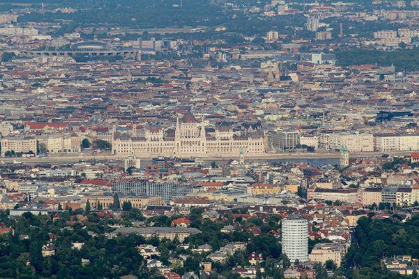 Allianz acquiert un immeuble de bureaux à Budapest