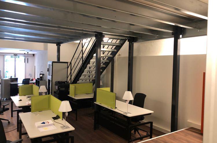 Arcade à louer - 1003 Lausanne, Rue Madeleine 6, CHF 5'500.- / mois
