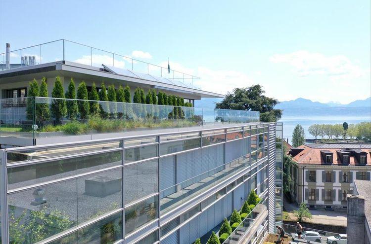 Appartement à vendre - 1006 Lausanne, CHF 5'800'000.-, CHF 23'868 / m²