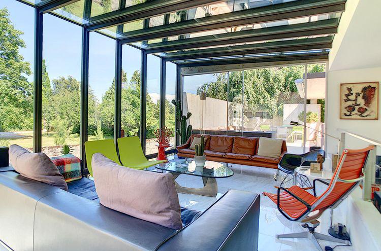 Maison à vendre - 1197 Prangins CHF 3'490'000.-, CHF 14'542 / m²