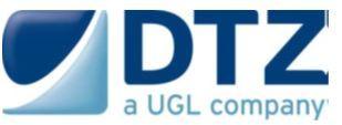 UGL rebaptise sous la marque unique DTZ l'ensemble de ses activités de services immobiliers