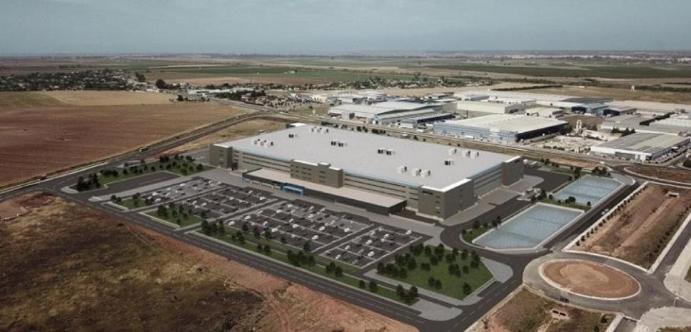 Amazon ouvrira son deuxième centre logistique à Madrid cette année