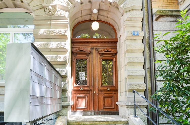 Bureau à louer - 8002 Zürich, Freigutstrasse 6 CHF 425.- / mois