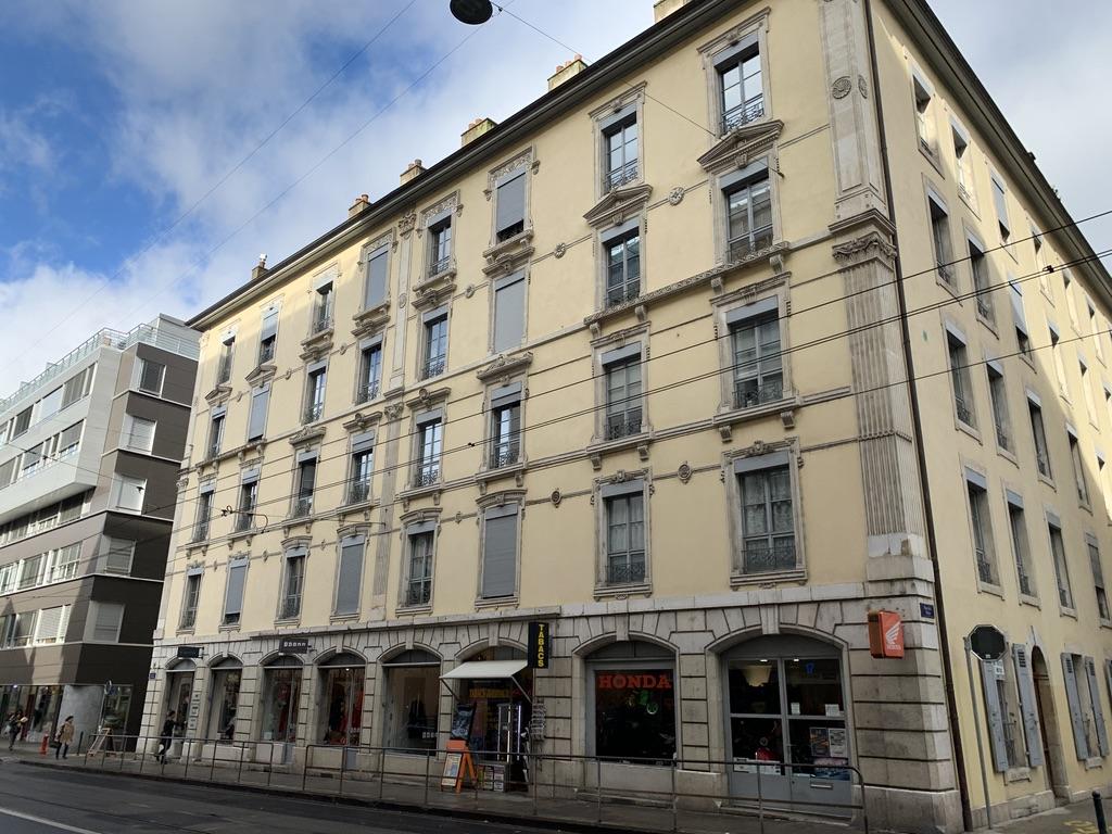 PROIMMO achète des immeubles d'habitation à Genève et Hanovre