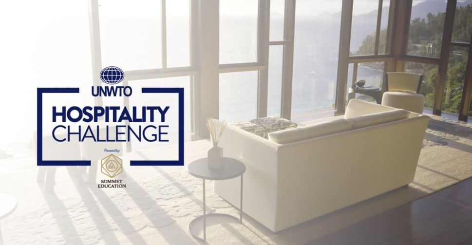 """L'OMT et Sommet Education  offrent 30 bourses d'études via le """"Hospitality Challenge"""""""