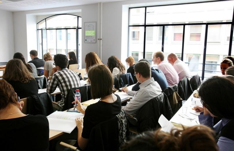 L'ouverture du Centre de formation professionnelle de l'immobilier:  Un engagement fort de l'USPI Genève dans le cadre de son Label Formation