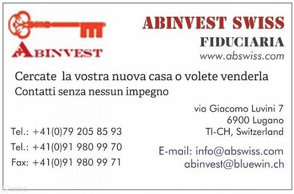 Immobile residenziale a vendere in Ticino