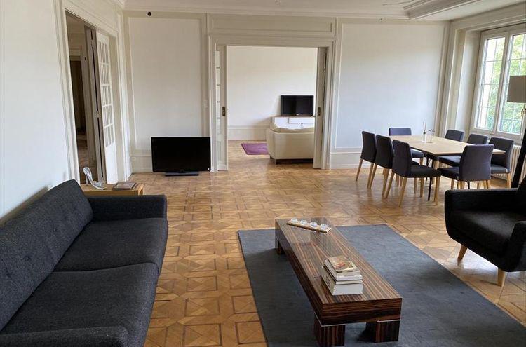 Genève ; Au cœur de Champel 250 m2, CHF 4'200'000.—