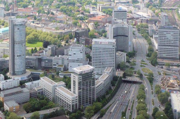 Peach Property Group investit dans un portefeuille résidentiel en Allemagne
