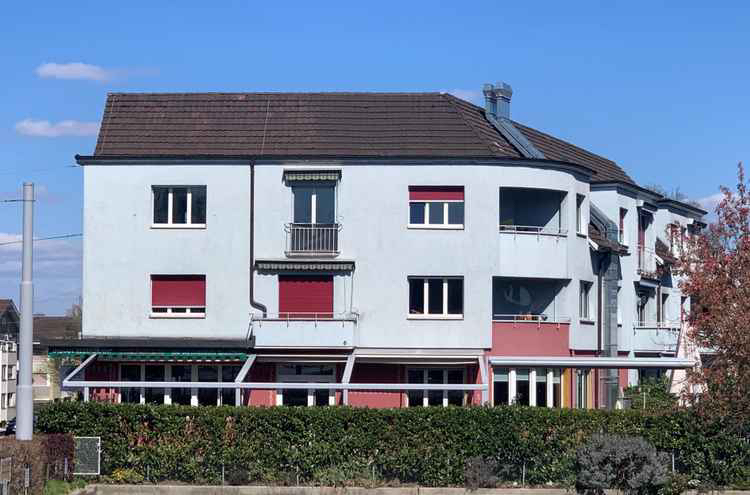 Immeuble résidentiel à vendre - 8057 Zürich, Hofwiesenstrasse 188, CHF 4'200'000.-
