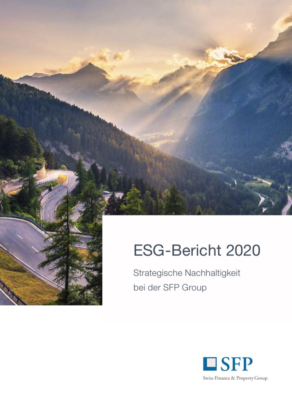 Cliquez pour consulter le rapport (en allemand)