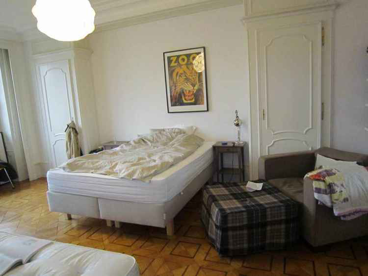 Appartement à vendre - 1206 Genève CHF 4'200'000.- | CHF 17'284 / m²