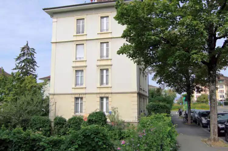 Immeuble résidentiel à vendre - 1007 Lausanne CHF 4'200'000.- CHF 8'842 / m²
