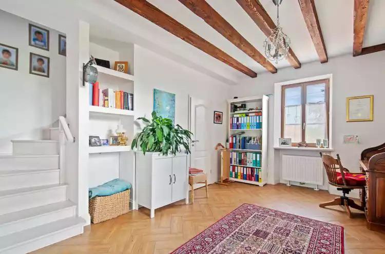 Maison individuelle à vendre - 1260 Nyon CHF 2'500'000.- CHF 8'681 / m²