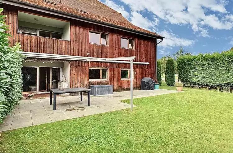 Appartement à vendre - 1000 Lausanne 25 CHF 985'000.- CHF 6'314 / m²