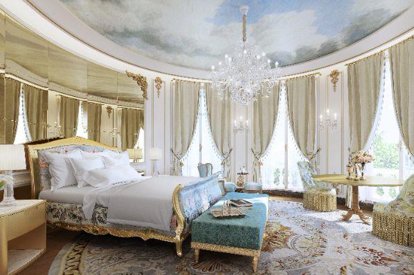 Ouverture du Mandarin Oriental Ritz Madrid en 2021