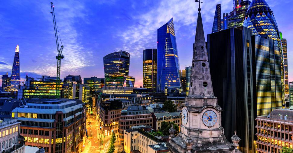 Omers recherche de nouvelles transactions immobilières à London