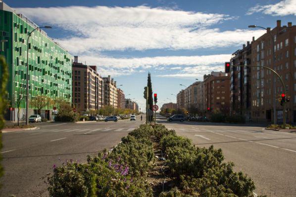 DWS investit environ 100 millions d'euros sur le marché espagnol résidentiel