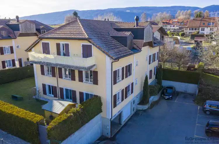 Immeuble résidentiel à vendre - 1142 Pampigny CHF 3'000'000.-