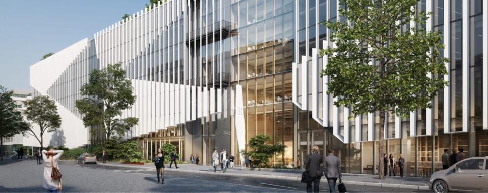 Unibail cède le siège de Nestlé à Paris pour 620 millions