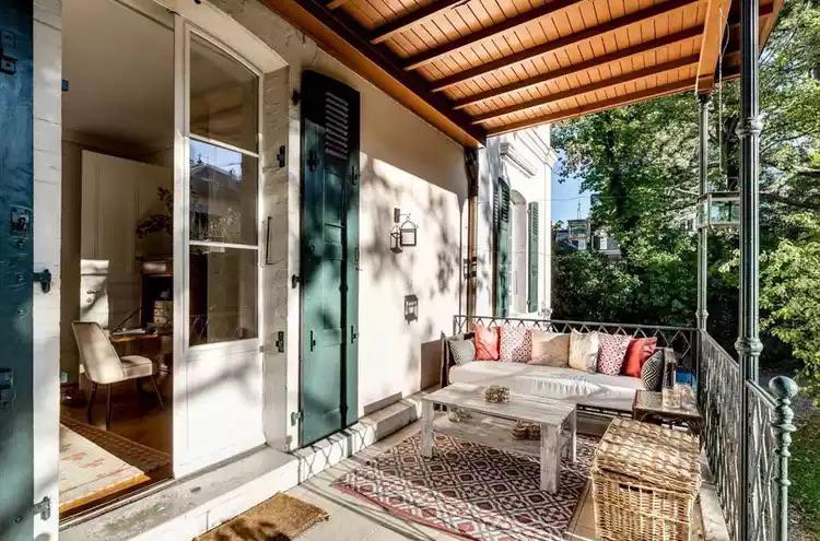 Villa à vendre - 1206 Genève CHF 5'900'000.- CHF 23'413 / m²