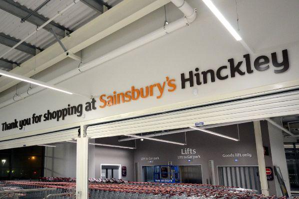 UBS AM acquiert Regional Sainsbury's pour 50 millions d'euros
