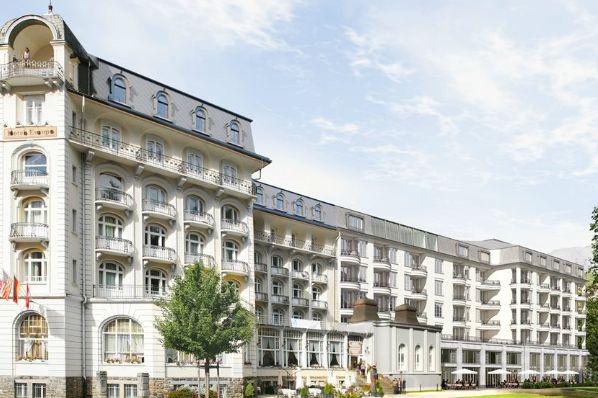 Kempinski Hotels élargit son portefeuille suisse