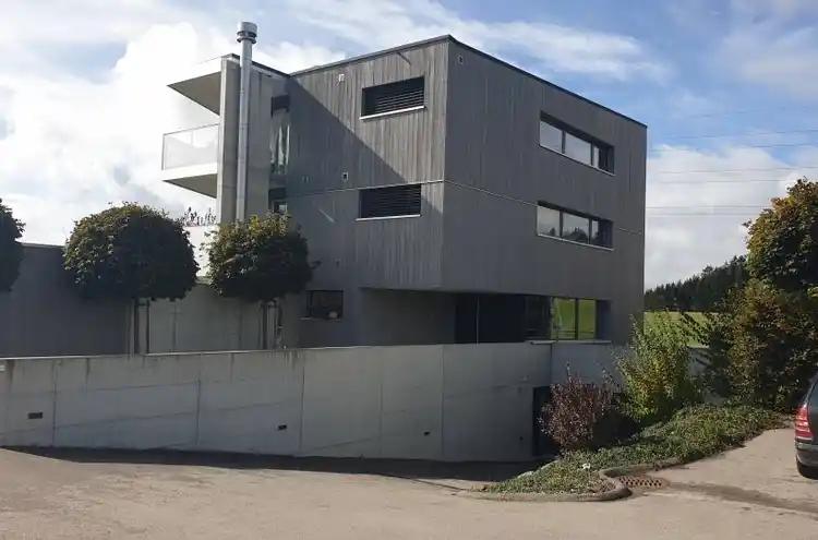 Immeuble résidentiel à vendre - 1699 Pont (Veveyse) CHF 4'400'000.-