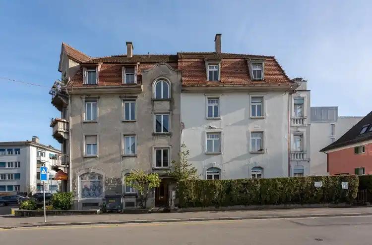 Immeuble résidentiel à vendre - 8048 Zürich CHF 7'000'000.-