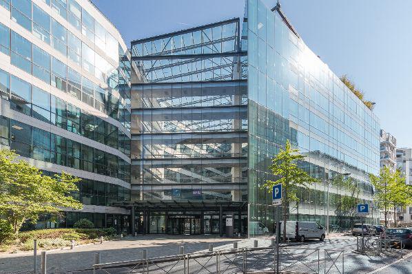 Generali Real Estate acquiert un complexe de bureaux à Paris
