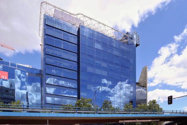 UBS : Nouvelle acquisition à Madrid