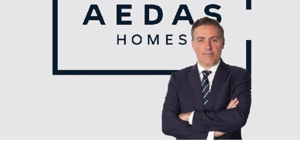 UBS porte sa participation dans Aedas Homes à 7%