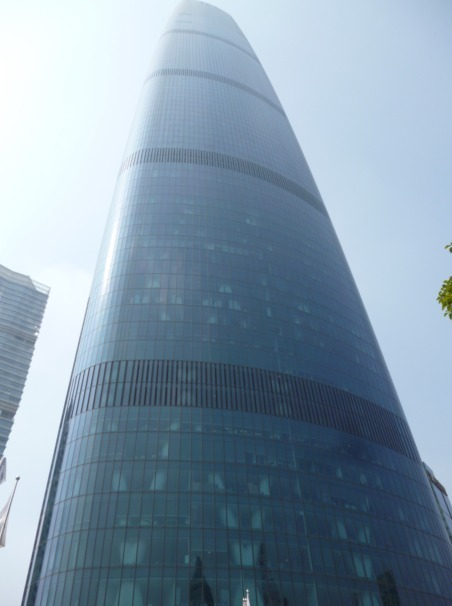 Guangzhou International Finance Center Copyright: Igor Butyrskii