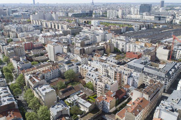 BNP Paribas REIM investit sur le marché français des bureaux