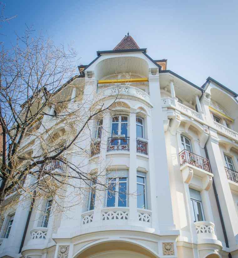 UBS (CH) Property Fund – Léman Residential «Foncipars»: augmentation de capital prévue pour avril/mai 2021