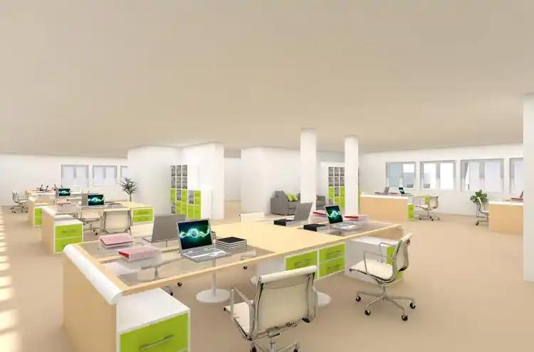 Bureau à louer - 1700 Fribourg CHF 6'395.- / mois